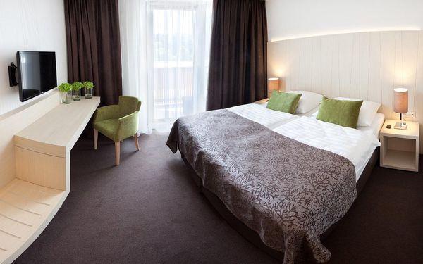 Hotel Astoria Bled, Bled, vlastní doprava, snídaně v ceně3