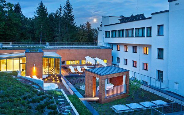 Hotel Astoria Bled, Bled, vlastní doprava, snídaně v ceně5