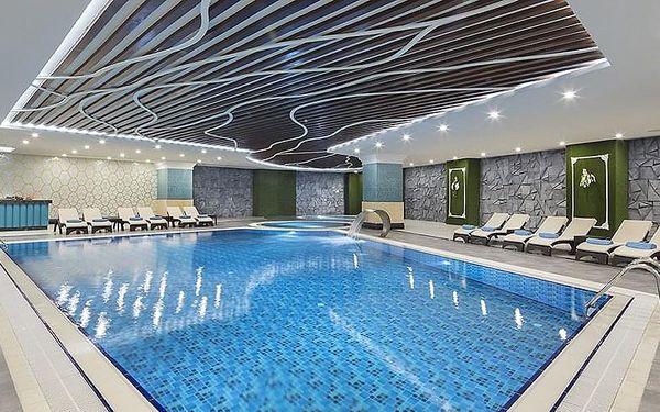 Hotel Granada Luxury Beach, Turecká riviéra, letecky, ultra all inclusive5