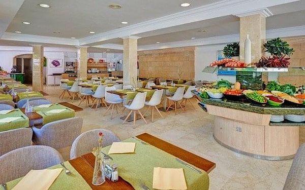 Hotel Morito Suite, Mallorca, Španělsko, Mallorca, letecky, polopenze4