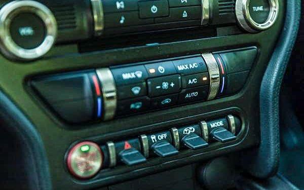 Suprová jízda v Mustangu GT Shelby4