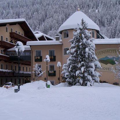 Rakousko - Mölltal - Ankogel na 8-11 dnů, polopenze