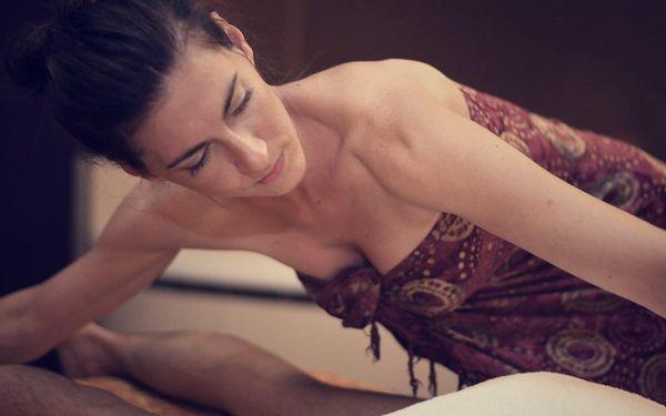 60min. rituál Setkání s tantrou (vhodný pro ženy i muže)3