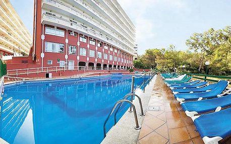 Španělsko - Mallorca letecky na 8-15 dnů, snídaně v ceně