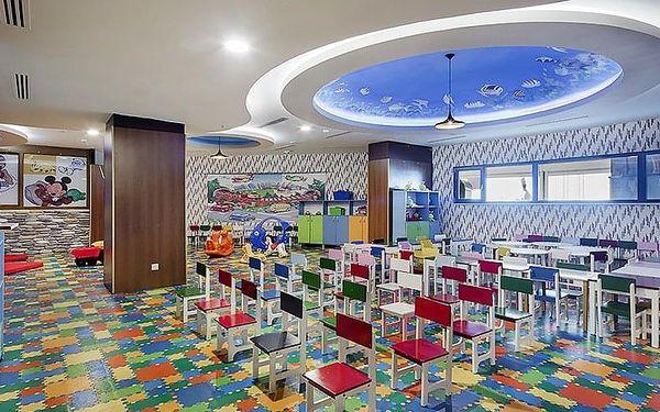 Hotel Granada Luxury Okurcalar, Turecká riviéra, letecky, ultra all inclusive2