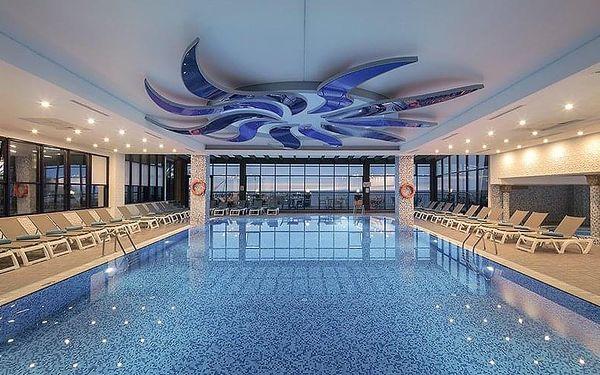 Hotel Granada Luxury Okurcalar, Turecká riviéra, letecky, ultra all inclusive3