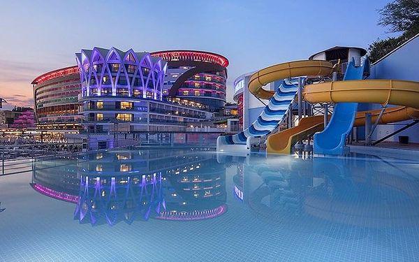 Hotel Granada Luxury Okurcalar, Turecká riviéra, letecky, ultra all inclusive4
