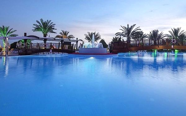 Hotel Granada Luxury Okurcalar, Turecká riviéra, letecky, ultra all inclusive5