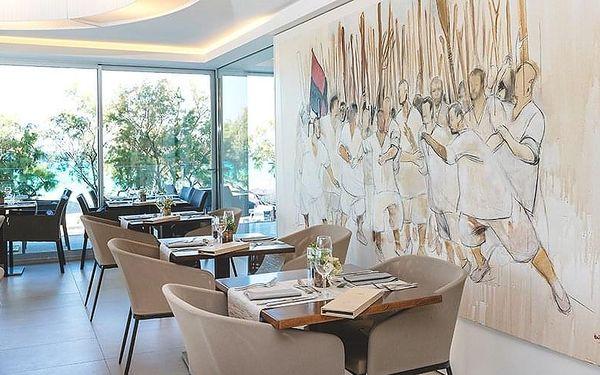 Hotel Kyrat Amarac, Mallorca, letecky, snídaně v ceně2