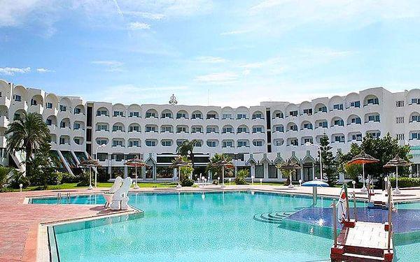 Hotel Helya Beach & Spa, Tunisko pevnina, letecky, all inclusive2