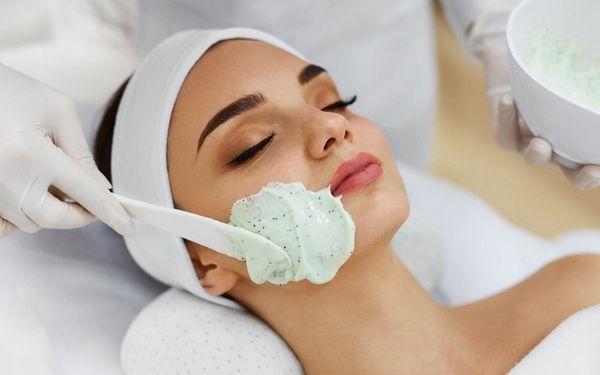 Kosmetické ošetření Exclusive pro všechny typy pleti
