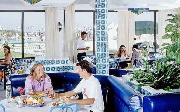 Hotel Helya Beach & Spa, Tunisko pevnina, letecky, all inclusive3