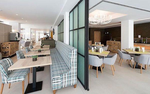 Hotel Kyrat Amarac Suites, Mallorca, letecky, snídaně v ceně3