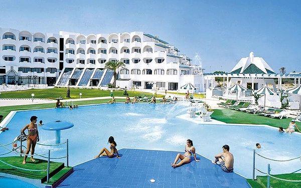 Hotel Helya Beach & Spa, Tunisko pevnina, letecky, all inclusive4