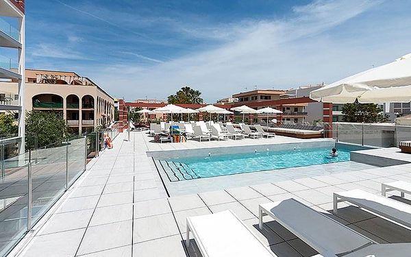 Hotel Kyrat Amarac Suites, Mallorca, letecky, snídaně v ceně4