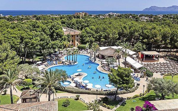 Španělsko - Mallorca letecky na 10-13 dnů