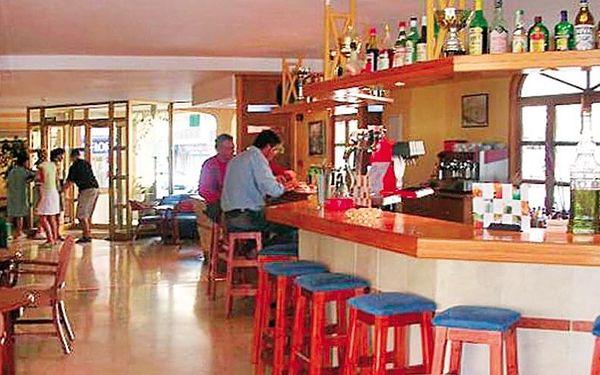 Hotel Leblon, Mallorca, letecky, snídaně v ceně3