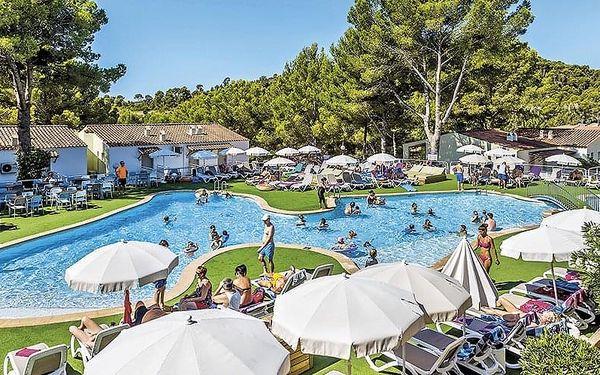 Španělsko - Mallorca letecky na 10-13 dnů, polopenze
