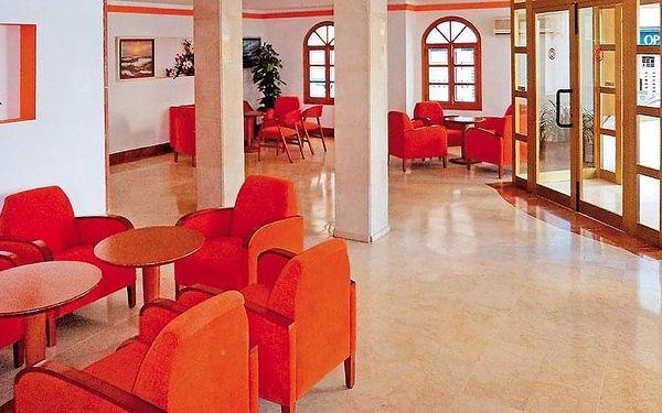 Hotel Leblon, Mallorca, letecky, snídaně v ceně5