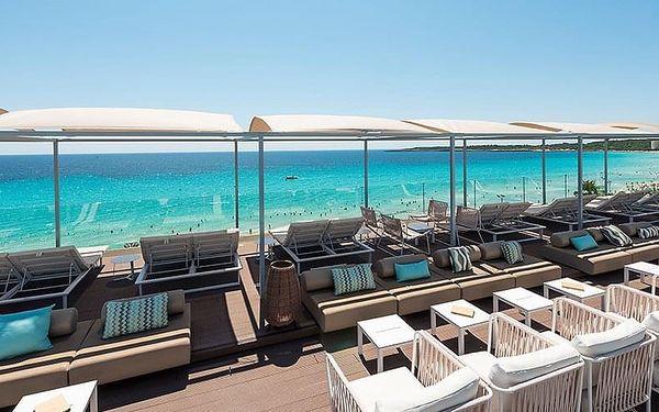 Hotel Kyrat Amarac, Mallorca, letecky, snídaně v ceně4