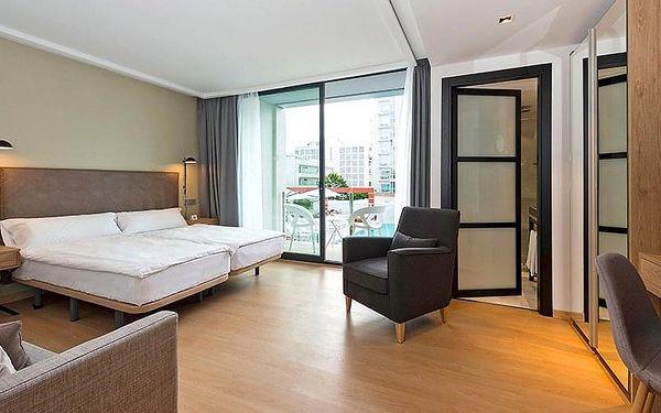 Hotel Kyrat Amarac Suites, Mallorca, letecky, snídaně v ceně5