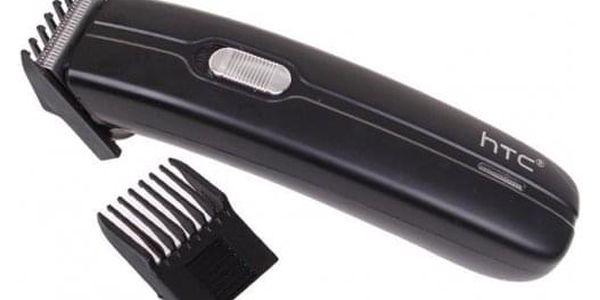 Zastřihovač vlasů a vousů HTC AT-515
