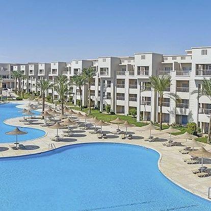 Egypt - Soma Bay letecky na 7-10 dnů, all inclusive