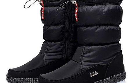 Dámské zimní boty Maeghan