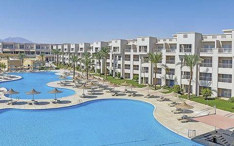 Egypt - Soma Bay letecky na 7-15 dnů, all inclusive