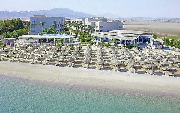 Hotel Sol Y Mar Soma Beach, Hurghada, letecky, all inclusive3