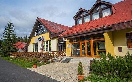 Tatranská Štrba - Horský hotel RYSY, Slovensko