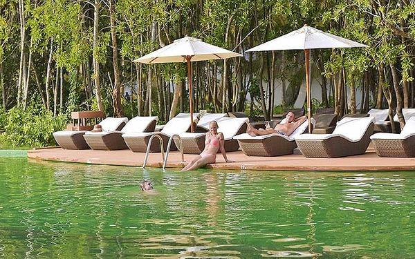 Hotel Dreamland The Unique Sea & Lake Resort, Maledivy, letecky, polopenze3