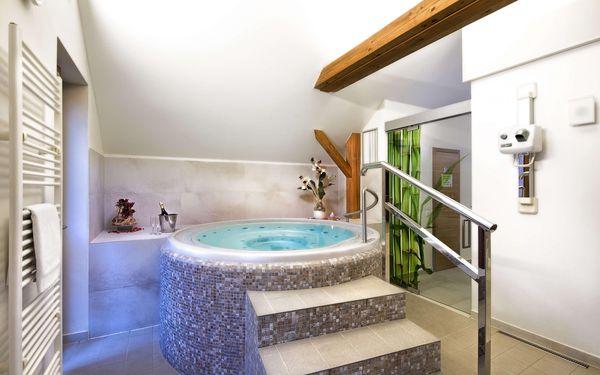 Wellness pobyt s procedurami nebo aktivní rodinný pobyt v Hotelu Trvz Orlice