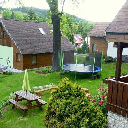 Bedřichov, Liberecký kraj: Apartmány Rafael
