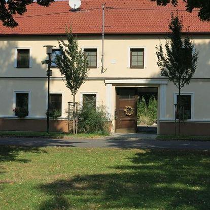 Olomoucký kraj: La Ferme de Sissi