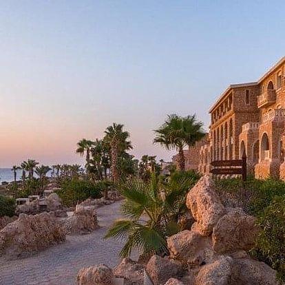 Egypt - Sahl Hasheesh letecky na 5-29 dnů