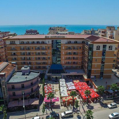 Albánie - Dürres letecky na 8-15 dnů, all inclusive