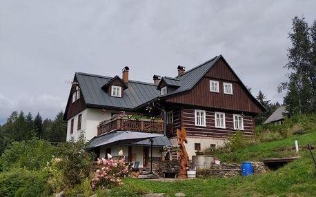 Rokytnice nad Jizerou, Liberecký kraj: Frantiskov 17