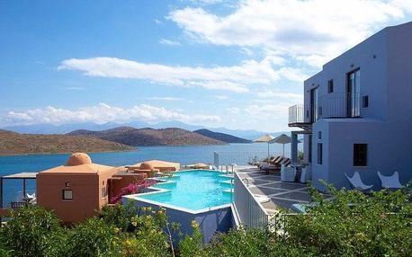 Řecko - Kréta letecky na 8-16 dnů