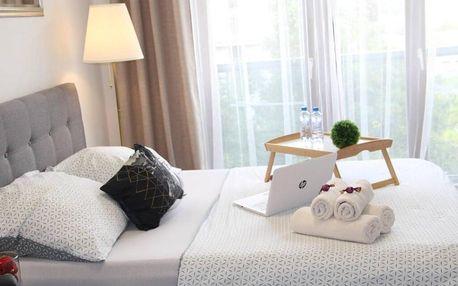Beroun, Středočeský kraj: TOURISTIC apartment ELEN