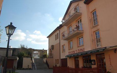 Valašsko: Penzion U Zvonu