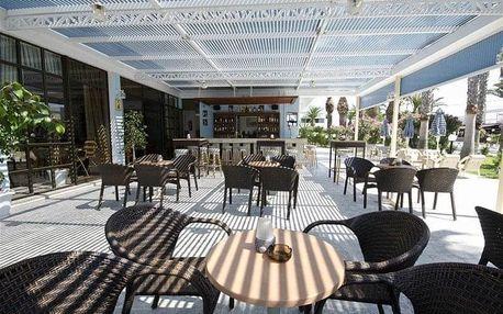 Řecko - Kos letecky na 8 dnů, snídaně v ceně