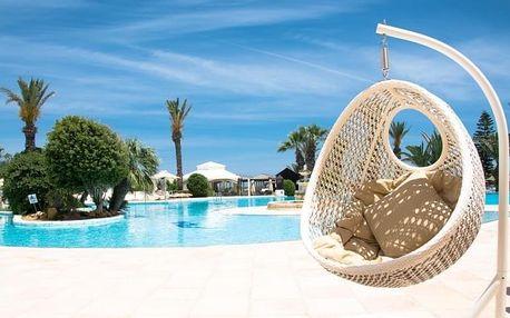 Tunisko - Port El Kantaoui letecky na 7-15 dnů