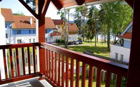 Lipno nad Vltavou, Jihočeský kraj: Bakarloko Lipno Apartments