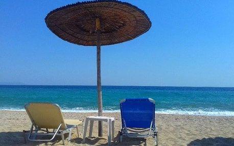 Řecko - Chalkidiki letecky na 11-12 dnů