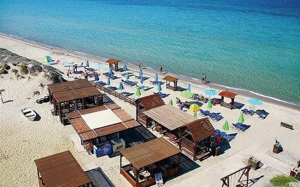 Gaia Palace, Kos, Řecko, Kos, letecky, all inclusive2