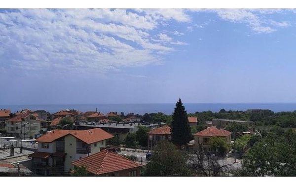 Hotel Favourite, Obzor, Bulharsko, Obzor, vlastní doprava, bez stravy2