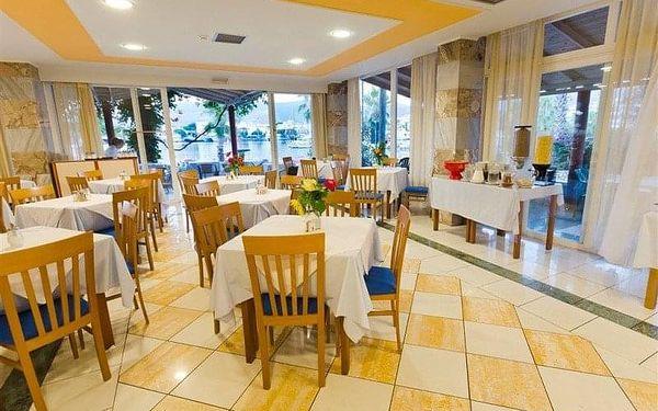 Kosta Palace, Kos, Řecko, Kos, letecky, snídaně v ceně2