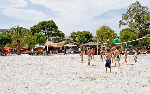 ALUA BOCCACCIO (EX ROC BOCCACCIO), Mallorca, Španělsko, Mallorca, letecky, all inclusive2