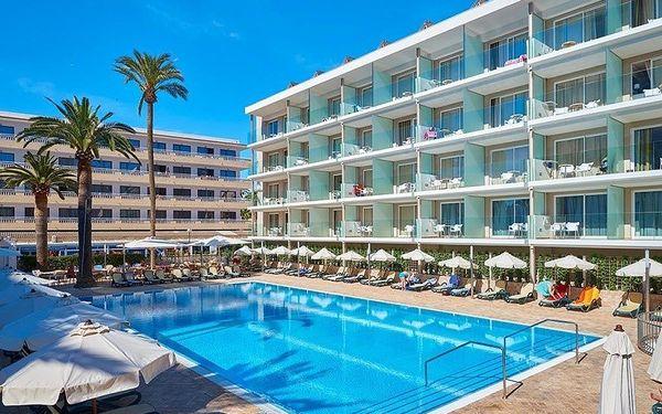 HIPOTELS DON JUAN, Mallorca, Španělsko, Mallorca, letecky, all inclusive2